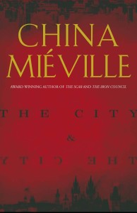 Cover of The City & The City